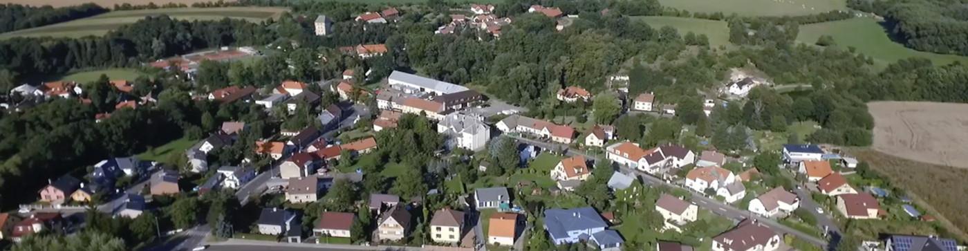 Městská část Praha - Královice