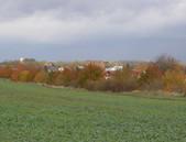 Podzimní panorama Královic - 62.77KiB
