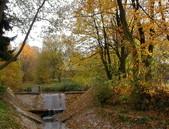 Splav u rybníka v Mydlinkách - 182.02KiB