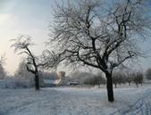 Zima na Valech u Markéty - 126.68KiB