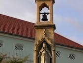 Zvonička v Královicích z r. 1887 - 73.88KiB